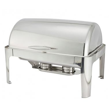 rolltop chafing