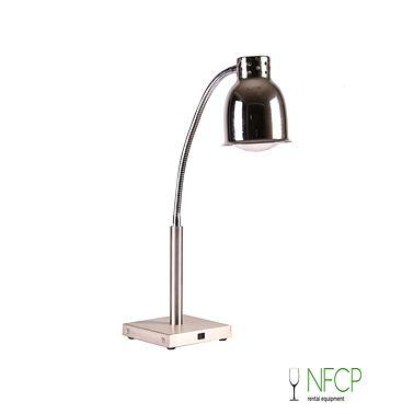 infra lampa